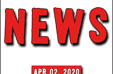 FOUR MONKEYS @ PELL-MELL 2020